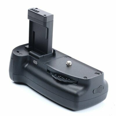 Vertical LP-E10 Battery Grip + IR Remote For Canon EOS 1100D 1200D Camera