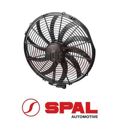 "Spal 16"" Extreme Electric Thermo Fan 3000 cfm SPEF3634"