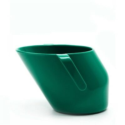 Doidy Doidy Cup Green - Toddler Training Weening Many Colours Available