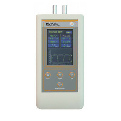 Pulsation Analyzer