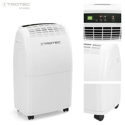 TROTEC TTK 75 E Déshumidificateur d'air jsq. 20 l/J