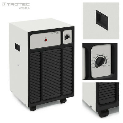 TROTEC TTK 120 S Déshumidificateur d'air jsq. 35 l/J