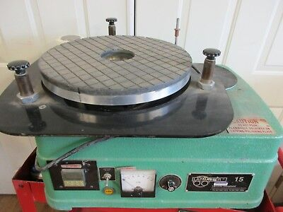 Lapmaster 15 Lapping Machine