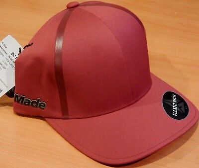 NEW ADIDAS TAYLORMADE FlexFit Delta Fitted Hat Cap Ultra Beauty