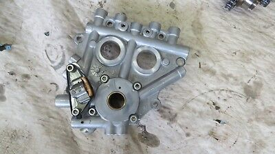 2013 Harley Davidson Heritage Softail 103CI Oil Pump (OPS0115)