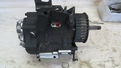 2013 Harley Davidson Heritage Softail 103CI 6 speed gearbox Transmission (parts)
