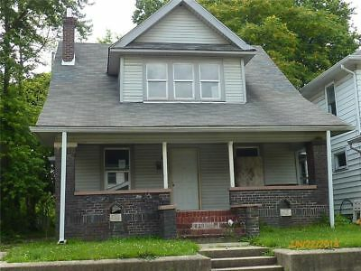 Cheap 3 Bed 2 Bath SFR Rehab to Sell or Rent & Hold