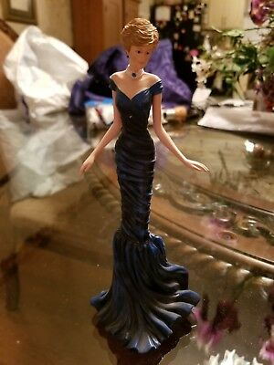 Princess diana figurine