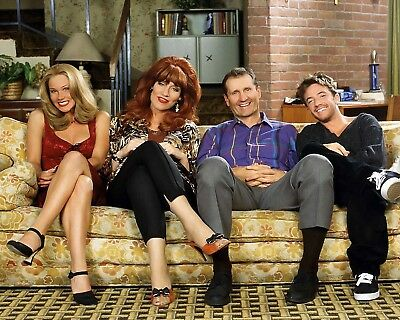 Married With Children CAST 8 x 10 / 8x10 GLOSSY Photo Picture IMAGE #3