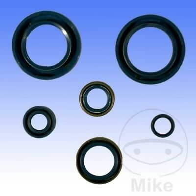 Athena Engine Oil Seal Kit P400270400006 KTM Duke II 640 E 2004