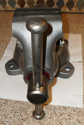 Wilton Vise 9400 Smooth Oe Jaws, 1968 In Great Shape