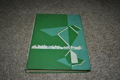 Baylor University Waco, TX 1959 Yearbook The Round Up Vol 58