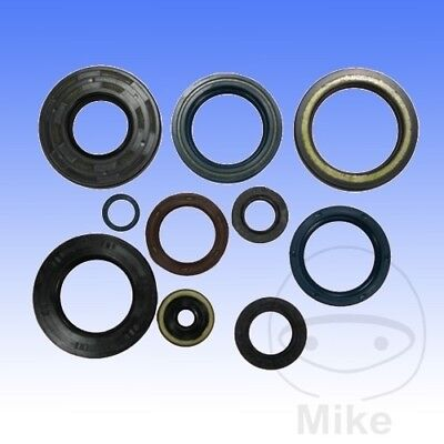 Athena Engine Oil Seal Kit P400270400220 KTM EXC 250 2T 2000
