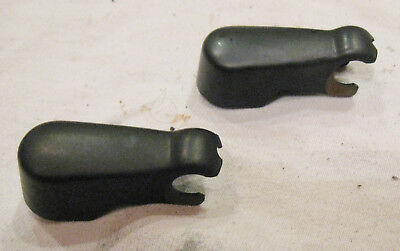 1984 1985 1986 1987 1988 1989 Toyota Pickup 4Runner Wiper Arm Nut Covers