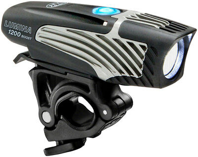 NiteRider Lumina 1200 Boost Headlight Bike Light Lumen USB Rechargeable