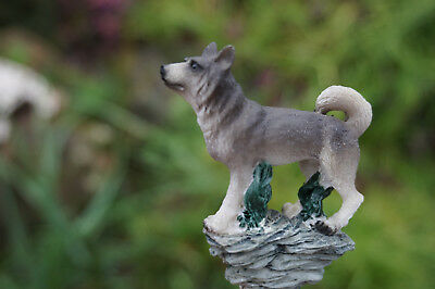 Mo0039 A  Figurine Stylo  Loup  Canin   Animal 20% Promotion **