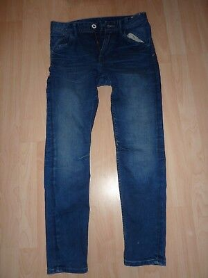 Jeans - H&M - Relaxed 152
