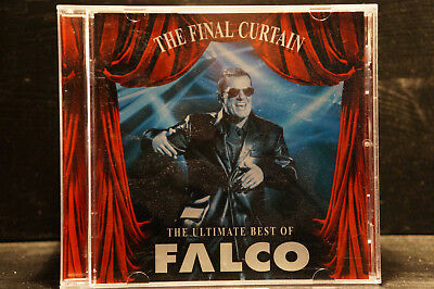 Falco - The Final Curtain / The Ultimate Best Of