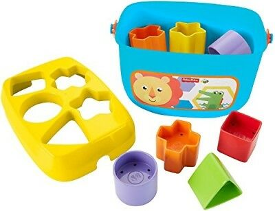 Shape Sorter Baby Developmental Sorting Shapes Bucket Toddler Play Activity Toy