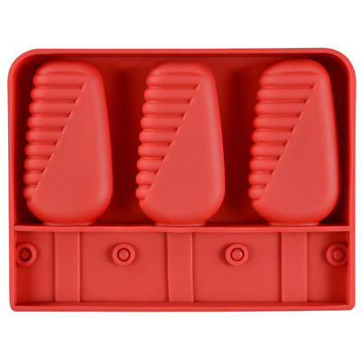 3D Diy ice hockey shape Mousse silicone Fondant  mould for Frozen Drinks  wine
