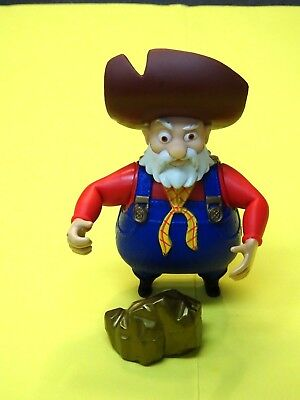 1999 Disney Toy Story Woodys Roundup Stinky Pete Prospector What