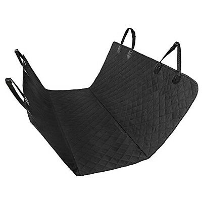 Luxury Dog Car Seat Cover Waterproof Hammock for Dog Pet SUV
