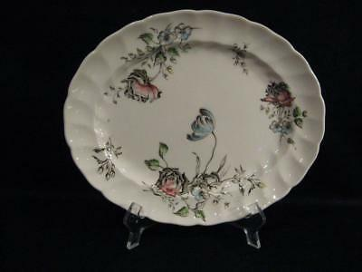 Johnson Brothers Day In June Serving Platter