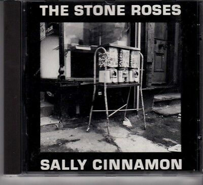 THE STONE ROSES Sally Cinamon 1987 CD MAXI FM RECORDS REVXD36 WEST GERMANY