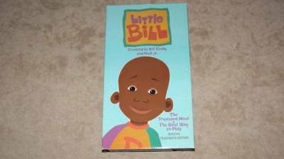 Little Bill - Big Little Bill