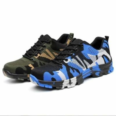 New Indestructible Bulletproof Ultra X Protection Shoes
