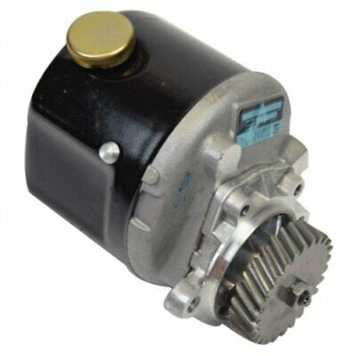Power Steering Pump - Dynamatic Ford 540 345D 545 340 545D 655 555 445 545A