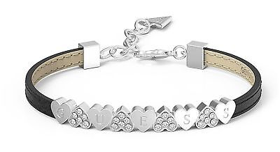 GUESS Pulsera My Gift For You Bracelet Black