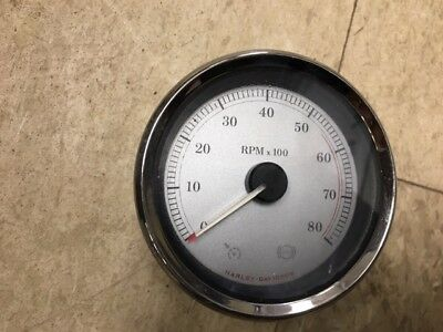 Harley-Davidson Tachometer Assembly, Part# 67459-04C (Ops6085)