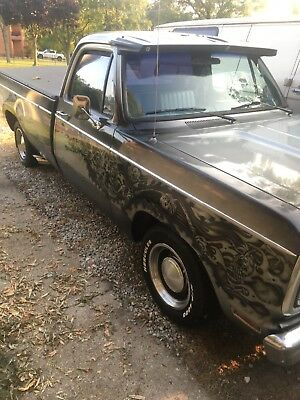 Dodge: Other Pickups 1979 dodge d150