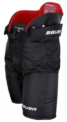 Bauer Vapor X80 Womens Hockey Pants - Medium - Black - NEW