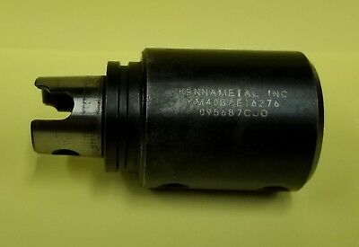 Kennametal Quick Change Boring Bar Tool Holder Km40-Bae16276095687Cuo