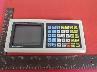 Toshiba Lcd Programmer  Ex2040Prgd - Never Used , Still In Box