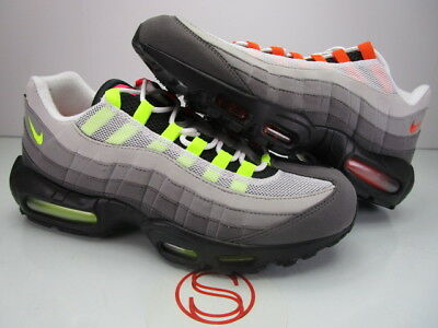 new styles d4860 4aba6 DS NIKE AIR Max 95 GREEDY WHAT THE 10.5