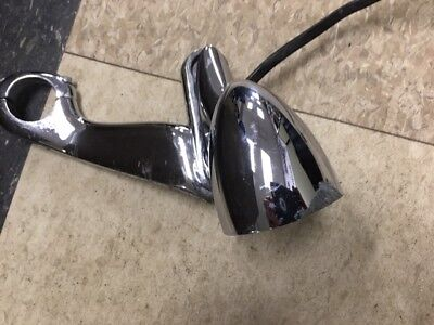 Harley-Davidson Road Glide Front Signal Bucket And Arm (Ops6082)