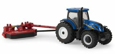 Ertl 1/64 Scale New Holland T6.175 Tractor Model   Bn   13896