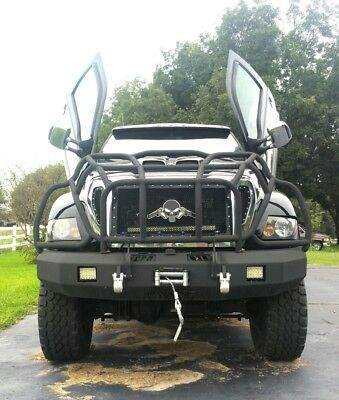 2005 Ford Other Pickups XLT Ford F650 Super Truck extreme 4x4