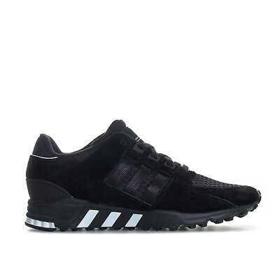 best service e0474 7b8de MENS ADIDAS ORIGINALS Eqt Support Rf 91/17 Trainers In Black