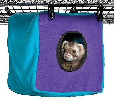 Midwest Homes for Pets Ferret/Critter Nation Accessories Cozy Cube