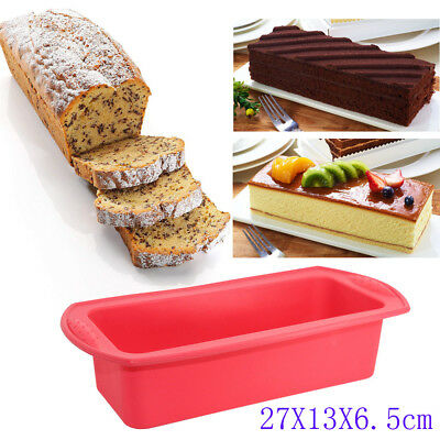 High Quality Silicone Baked Cake Mold For Cake And Toast Bread Of Any Kind