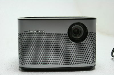 XGIMI H1 1080p Projector DLP 900ANSI Lumen Stereo Wifi Bluetooth Home Theater