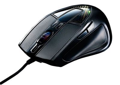 Cooler Master Sentinel III Gaming-Maus (SGM-6020-KLOW1)