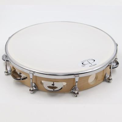 Image result for tp108-10-inch-professional-tunable-tambourine