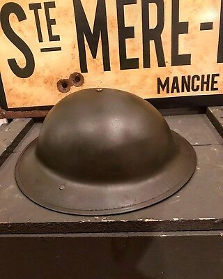Orginal British Brodie Helmet 1940