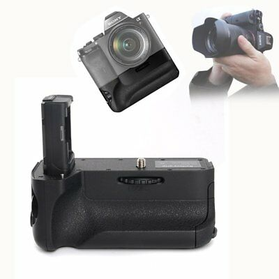 Vertical Battery Hand Grip Holder For Sony A7II A7M2 A7R2 Camera