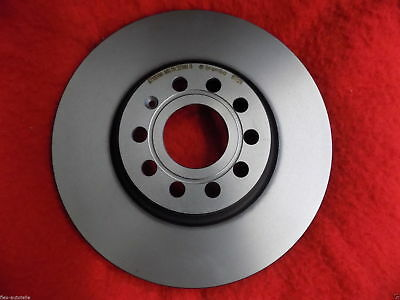Brembo Disco Rivestito Disco Freno Rivestito Ant. 09977211 Audi Seat VW Skoda